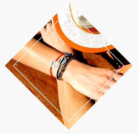 Bracelets Marggot